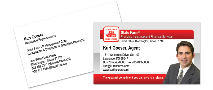 Ta design company signs printing apparel more state farm business cards colourmoves
